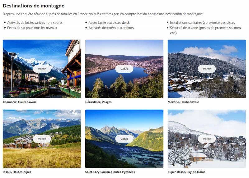 (Capture d'écran www.abritel.fr)