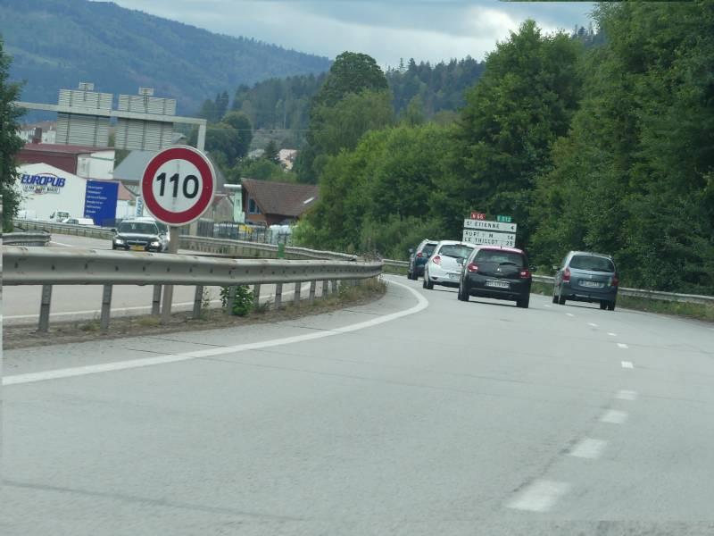 GP autoroute
