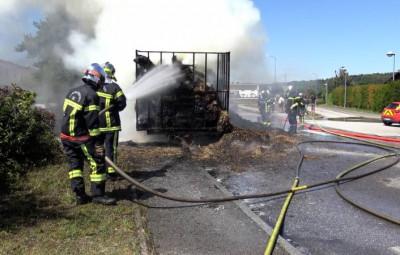 Incendie Pouxeux 4