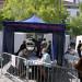 stand protec civile