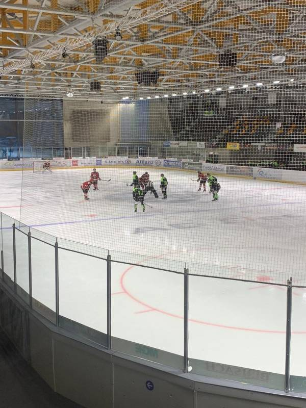 photos Epinal hockey Club