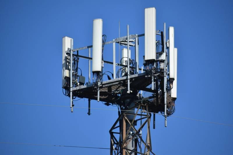 La «Gauche Ecologiste» des Vosges demande un «moratoire» sur le déploiement de la 5G