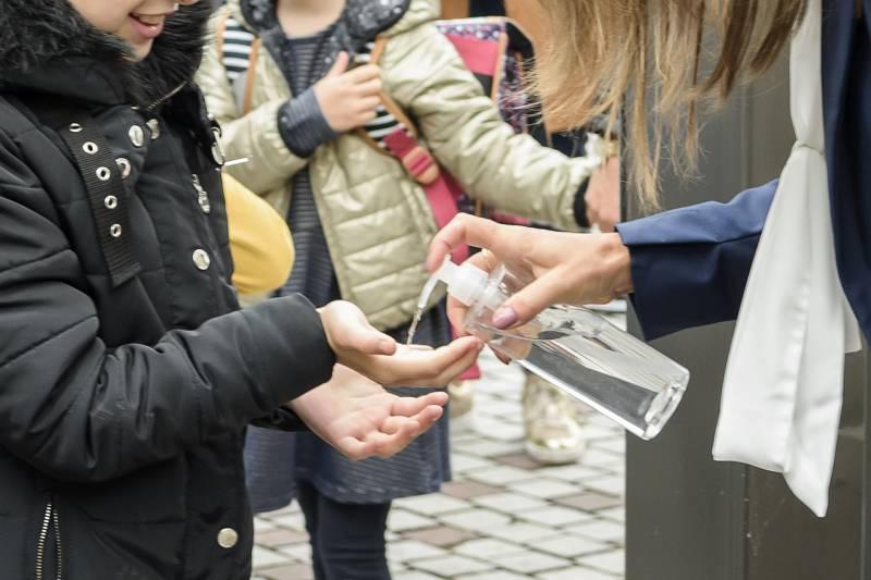 Covid-19 – Le pass sanitaire maintenu mais les écoliers vosgiens pourront enlever leur masque