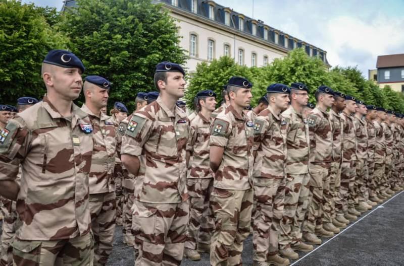 photo 1er régiment de tirailleurs d'Epinal
