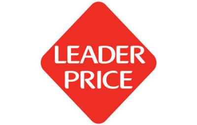 leader price logo mobile