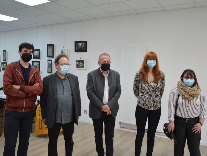 Régionales : la LFI des Vosges quitte « l'Appel inédit » et rejoint le « Pacte »