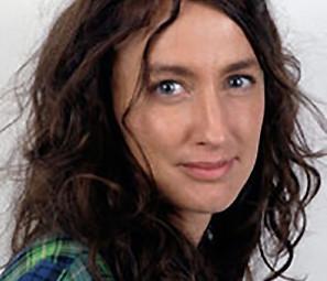 (Photographie Catherine Hélie © Éditions Gallimard)