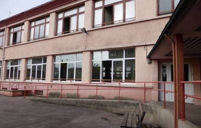 L'école Victor Hugo