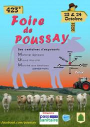 foire-agricole-poussay-2021