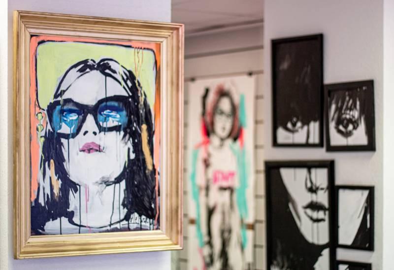 photo Galerie du Poiron