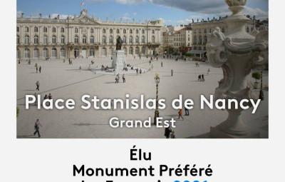 place-stanislas-monument-prefere-des-français