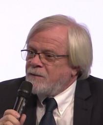 Président de la FDPM, Jean-Louis SPAN