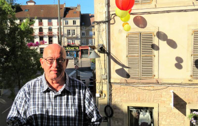 Philippe Halary