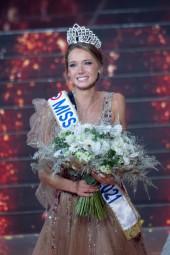 _Photo_Amandine PETIT_Miss France 2021