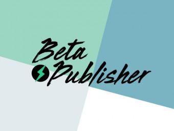 beta-publisher
