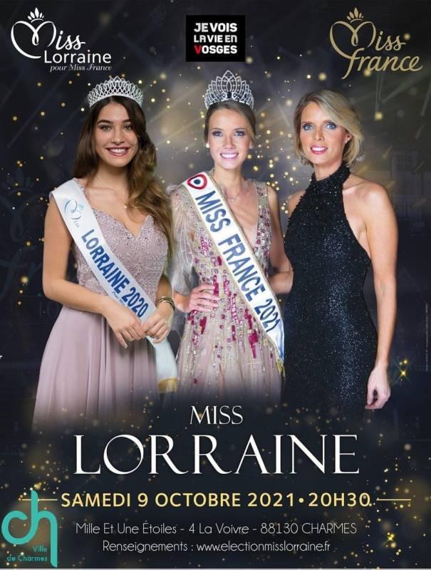 election-miss-Lorraine-2021